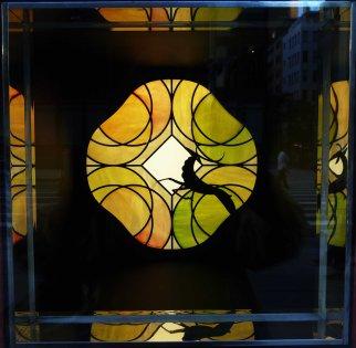 Shiseido The Parlour window 04