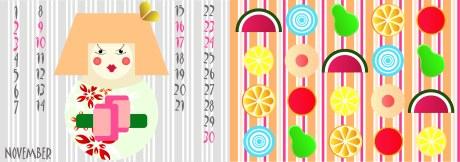 11 kimono