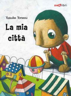 Yusuke Yonezu La Mia Citta