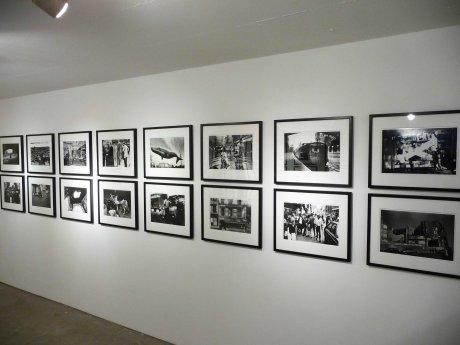 Daido Moriyama at Nadiff Gallery 01