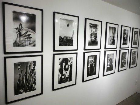 Daido Moriyama at Nadiff Gallery 02