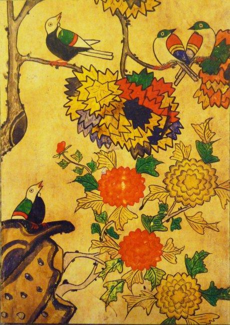 Japan Folk Crafts Museum 03