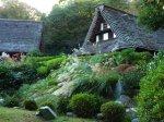 Japan Open Air Folk House Museum 02