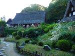 Japan Open Air Folk House Museum 03