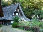 Japan Open Air Folk House Museum 05