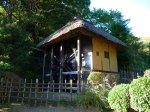 Japan Open Air Folk House Museum 06