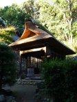 Japan Open Air Folk House Museum 10