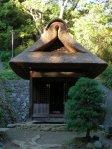 Japan Open Air Folk House Museum 11