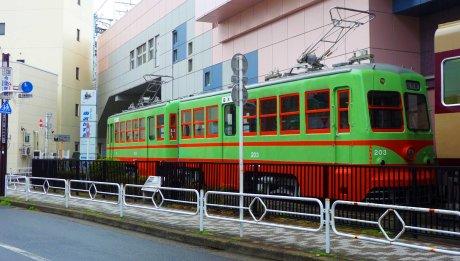 Higashi Mukojima Tobu Museum