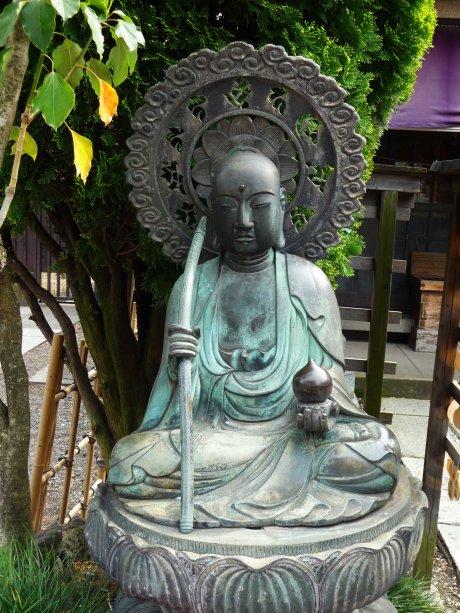 Buddha Asakusa 01
