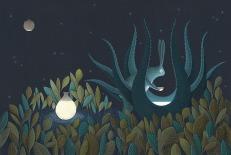 08 The Ancient Night by David Daniel Alvarez Hernandez